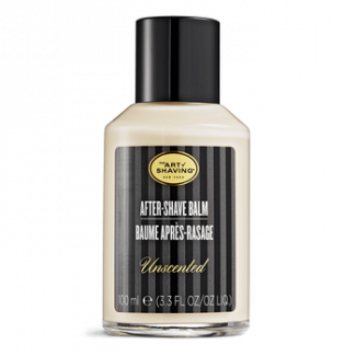 UNSCENTED AFTER-SHAVE BALM 100ML