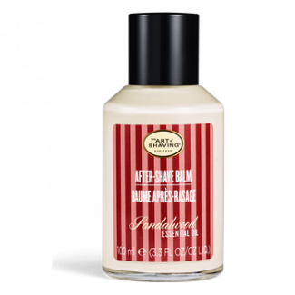 SANDALWOOD AFTER-SHAVE BALM 100ML