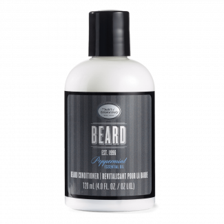 BEARD CONDITIONER PEPPERMINT