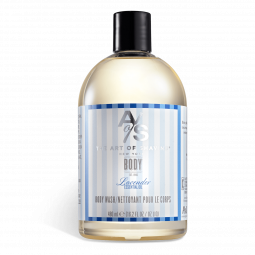 LAVENDER BODY WASH 480ML