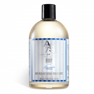 BODY WASH-LAVENDER 480ML
