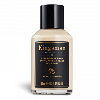 KINGSMAN AFTER-SHAVE BALM 100ML