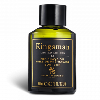 BOURBON PSO 60ML KINGSMAN