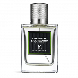 EDT CORIANDER & CARDAMOM 100ML