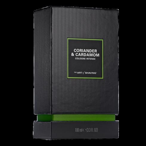 EDT CORIANDER & CARDAMOM 100ML