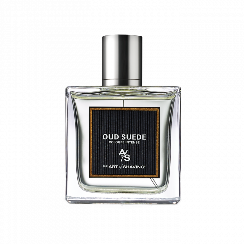 EDT OUD SUEDE 30ML