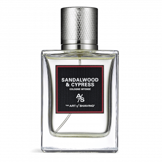 EDT SANDALWOOD & CYPRESS 100ML