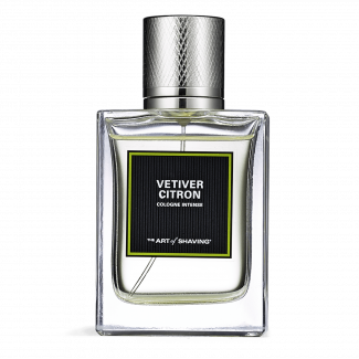 EDT VETIVER CITRON 100ML