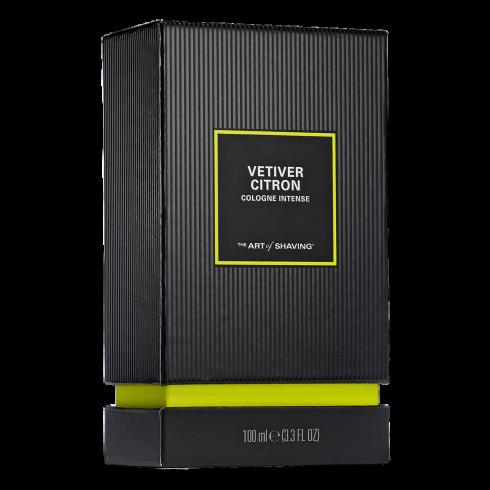 EDT VETIVER CITRON 100ML