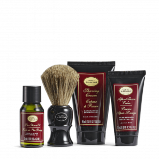 MID-SIZE KIT SANDALWOOD