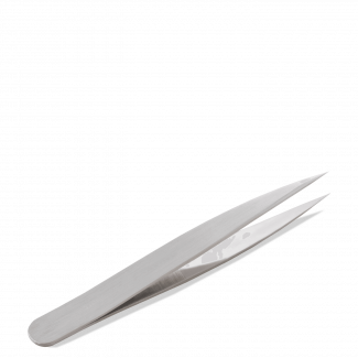 STAINLESS POINTED TWEEZER