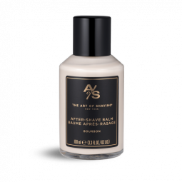 AFTER-SHAVE BALM BOURBON 100ML