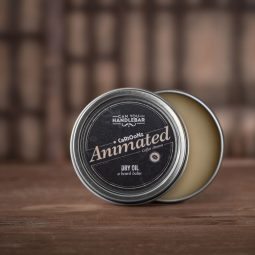 ANIMATED – COFFEE AROMA BEARD BALM