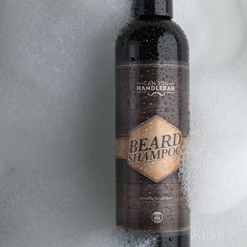 Beard-Shampoo
