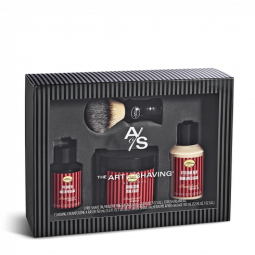 SANDALWOOD FULL SIZE KIT