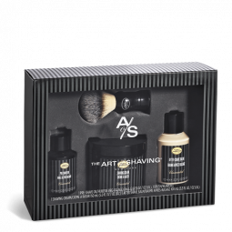UNSCENTED FULL SIZE KIT