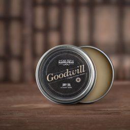 GOODWILL – ORANGE AND CLOVE BEARD BALM