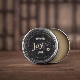 JOY – PEPPERMINT AND CLARY SAGE BEARD BALM